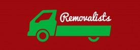 Removalists Jackeys Marsh - Furniture Removals